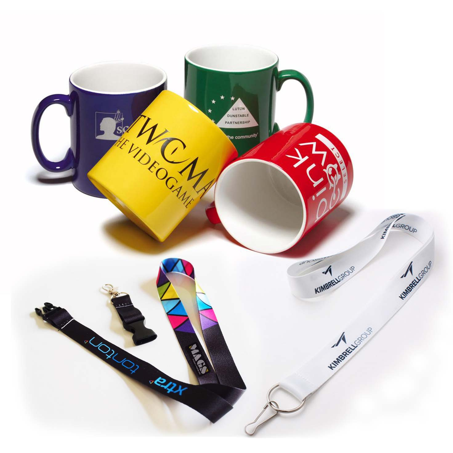 Uniforms supplier | Corporate gifts supplier | Pacific Qatar